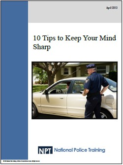 10 Tips to Keep Your Mind Sharp