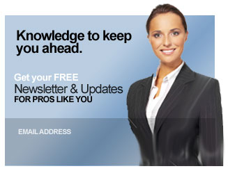 Become a Bronze Member for monthly eNewsletter, articles, and white papers.